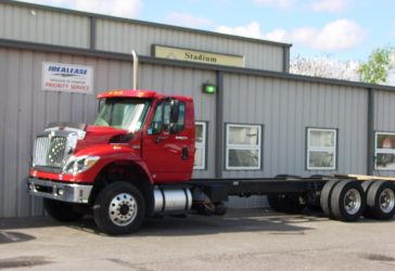 used international truck for sale